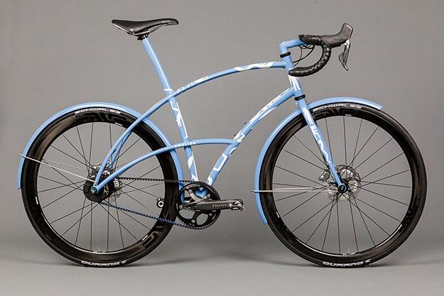 English Cycles FWB x Geoff Mcfetridge