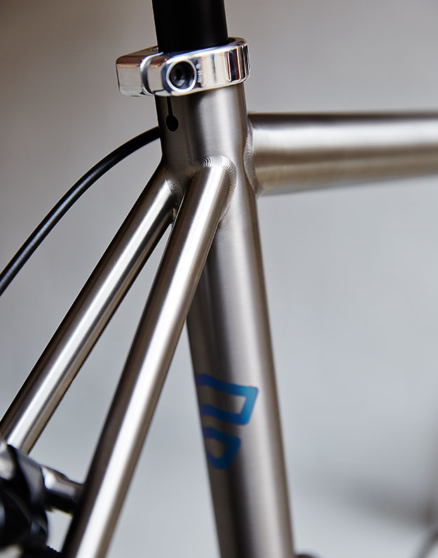 Firefly Bicycles FF411