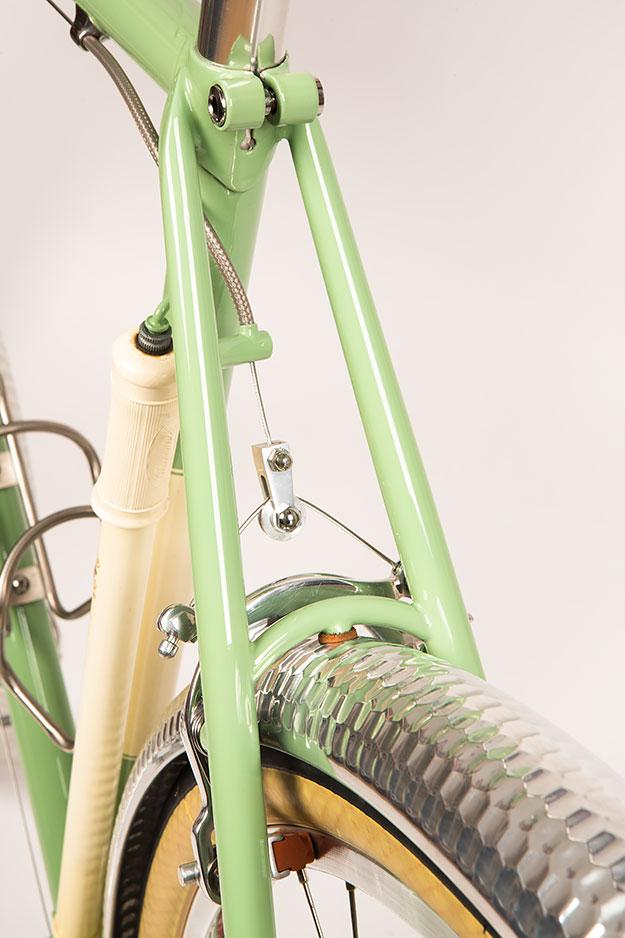 Sven Cycles Tourer