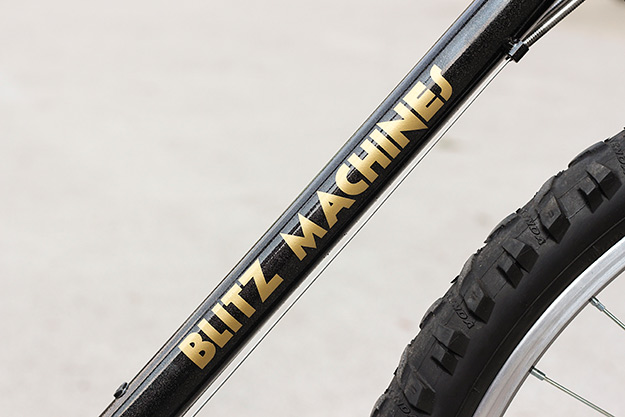 Blitz Machines Mt Arthur