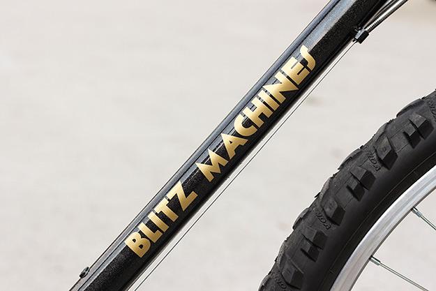 Blitz Machines Mt Arthur