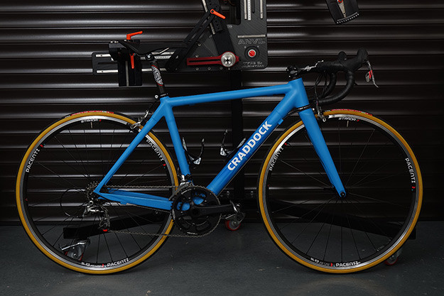 Craddock Cycles R1.7