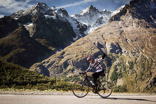 Insight: Ride and Seek Bicycle Adventures