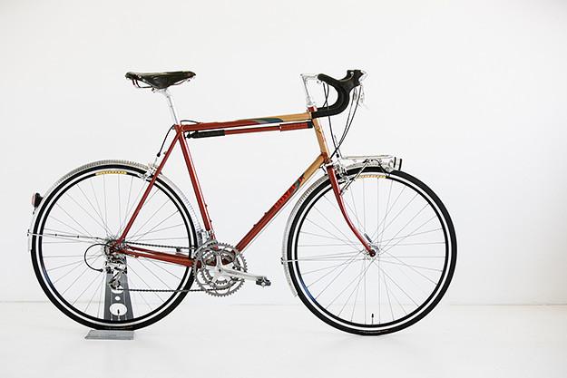 Royal H Cycles Old Man Sweater Rando