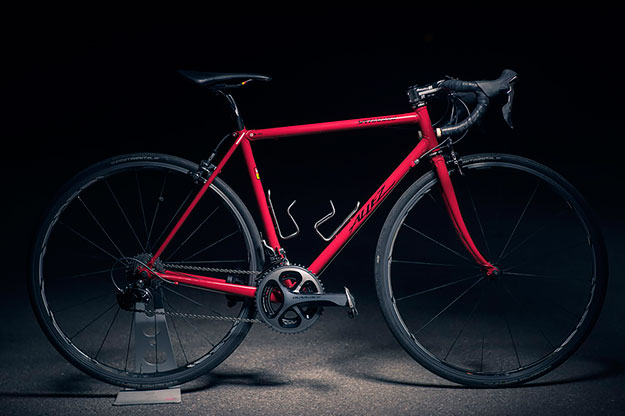 Specialized 40th Anniversary Allez