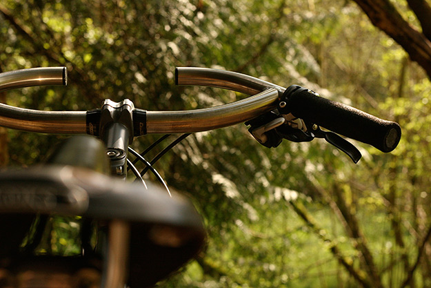 Mather Cycles Adventure Tourer