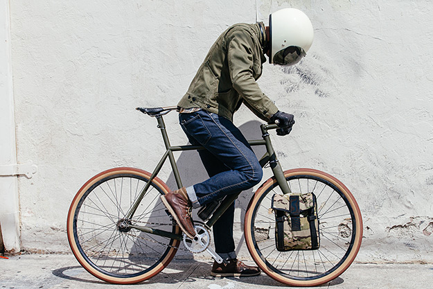 Speedvagen Urban Racer