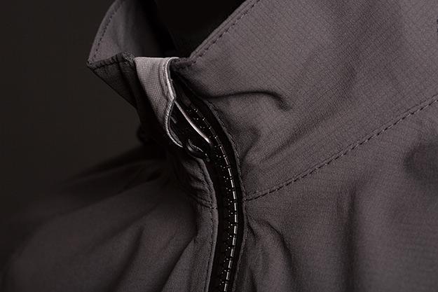 Gear: Upper Downs Neo Jacket