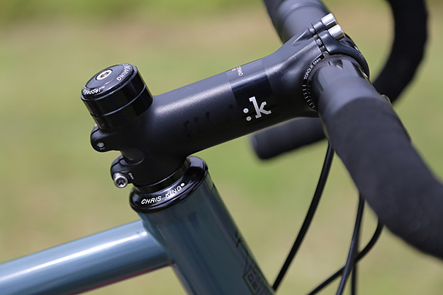 Donhou Cycles Signature Steel Review