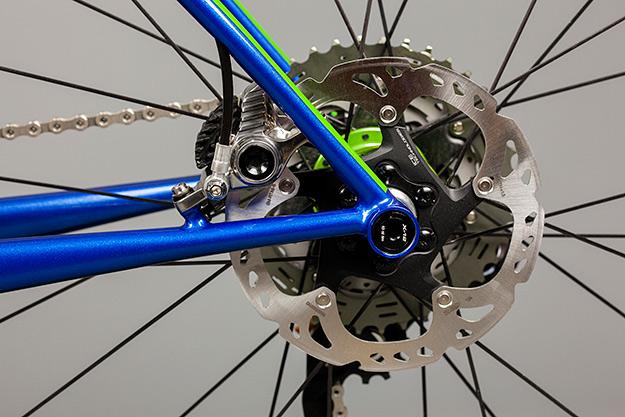 English Cycles 29er