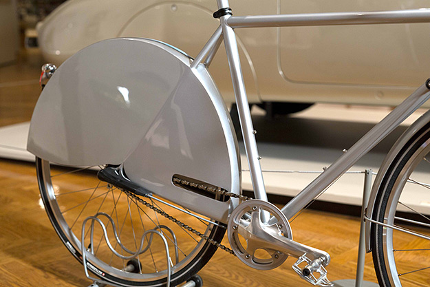 Handsome Cycles x MIA