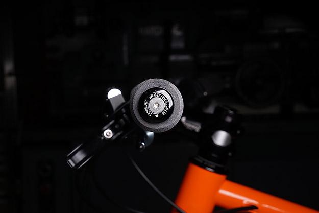 Rosko 650b MTB