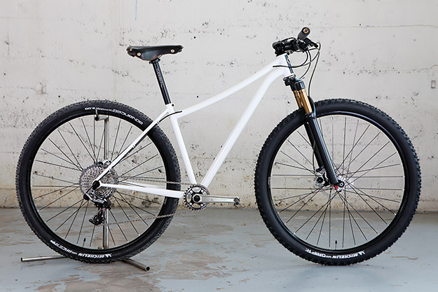Victoire Cycles 29er MTB