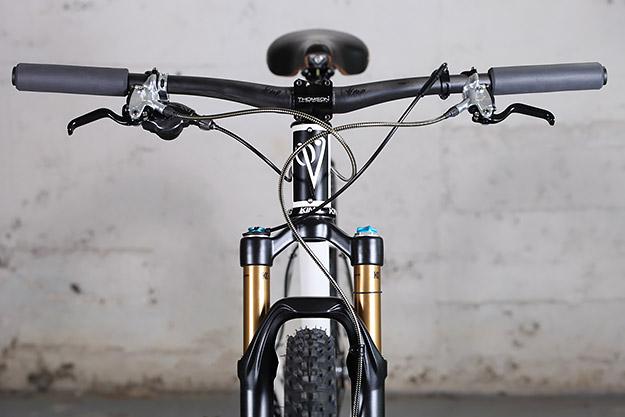 Victoire Cycles 29er MTB