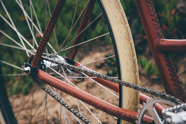 Batavus Old Dutch Leather