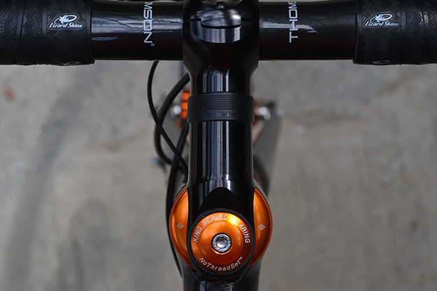BOO Bicycles RS-R