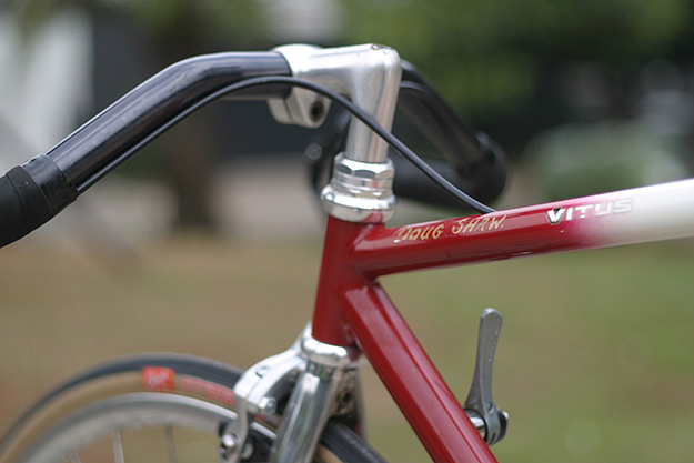 Mecacycles Vitus