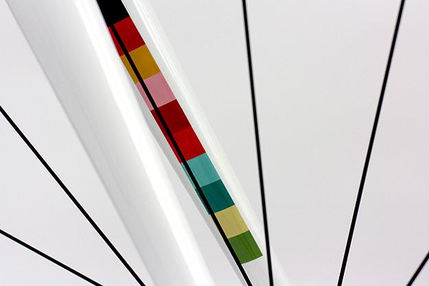 Saffron Frameworks White Road