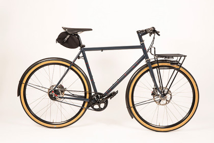 Sven Cycles 650b Roadster