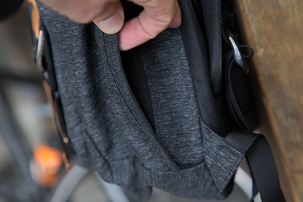 Review: Levi's® Commuter™ Roll Top Backpack
