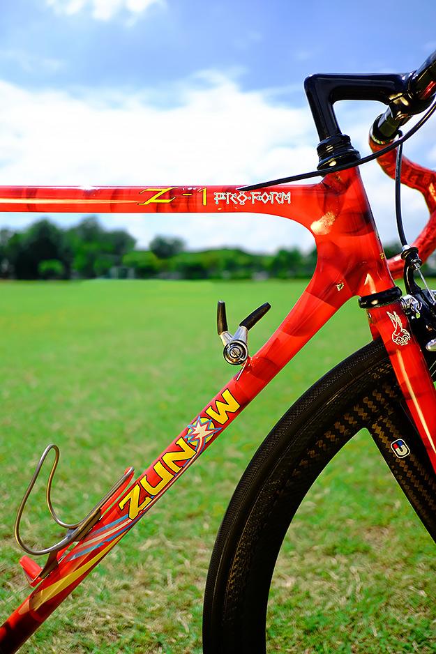 Zunow Z-1 Pro-Form