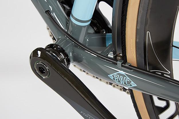 Breadwinner Cycles B-Road