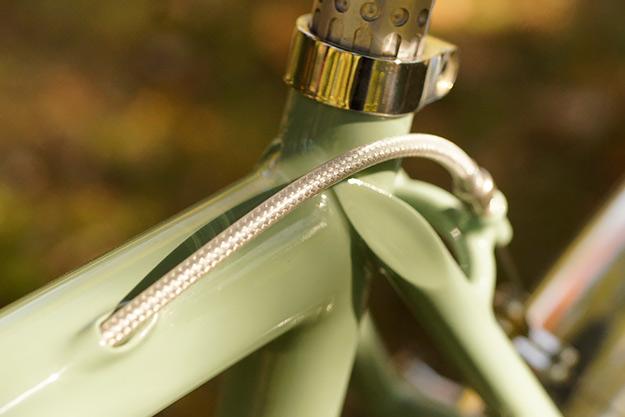 Chapman Cycles Tandem