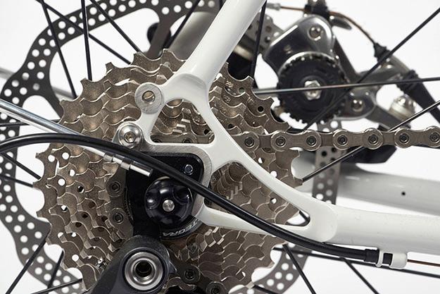 Donhou Cycles DSS2