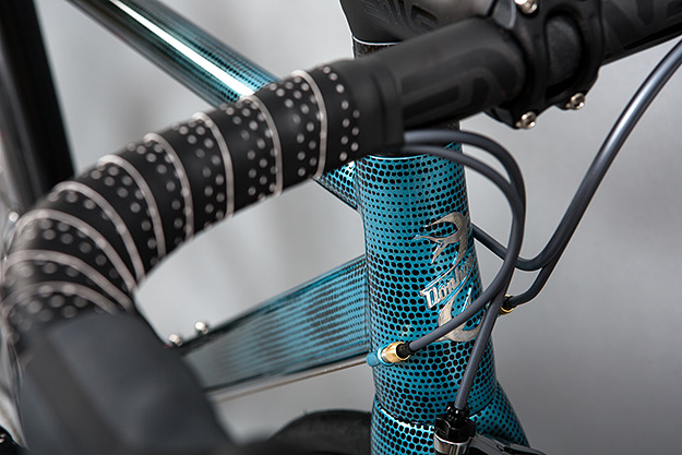 Rapha + Liberty Bicycles by Donhou