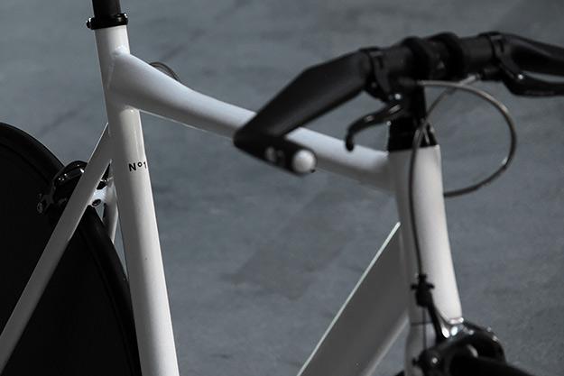 No1 Bikes Aero Commuter