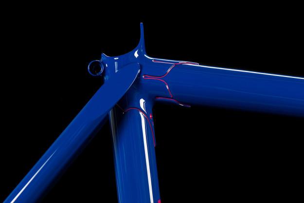 Demon Frameworks Hermes XCr Framset