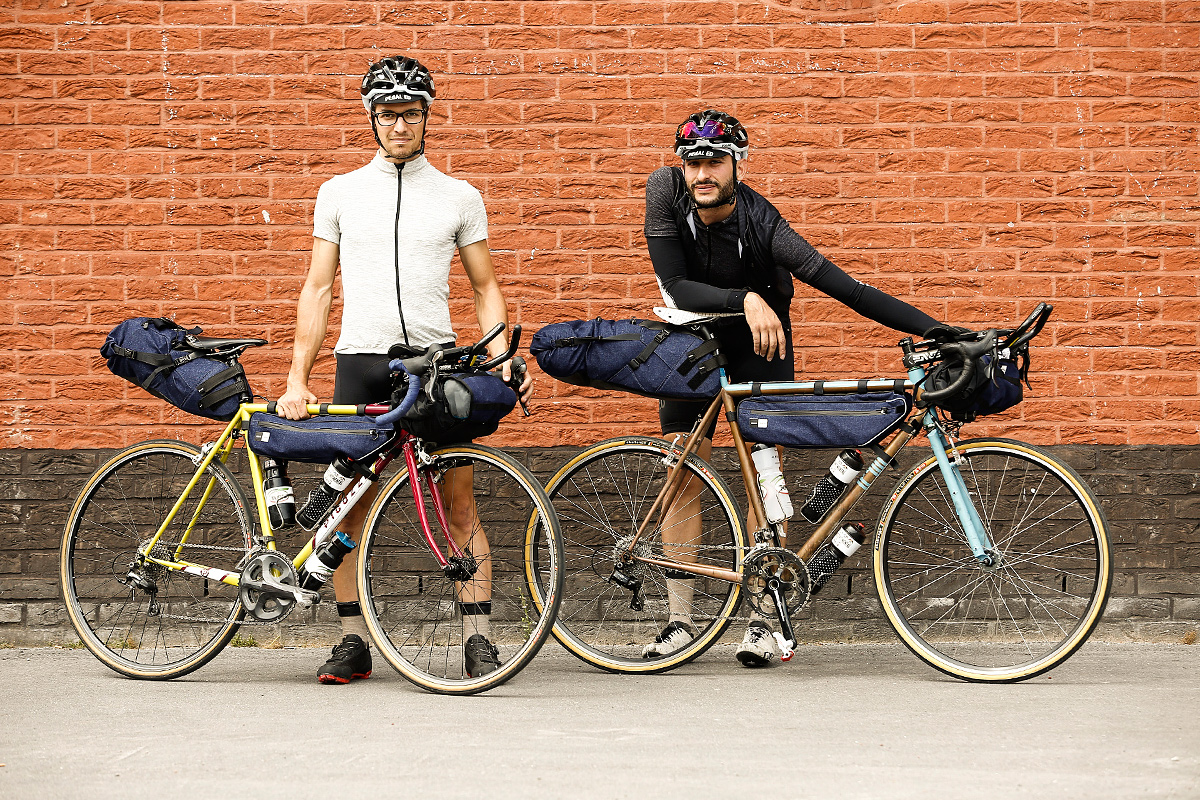 Pedal Ed Tested By The 2015 Transcontinental Race Cycle Exif