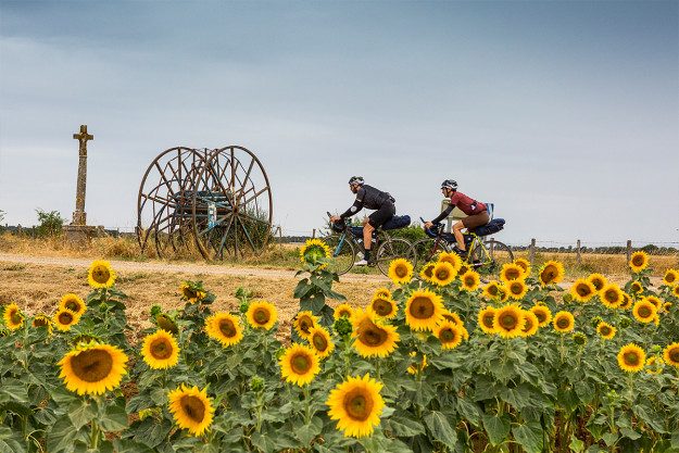 PEdAL ED: Tested By The 2015 Transcontinental Race