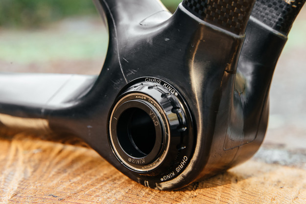 The new T47 BB Standard by Argonaut Cycles and Chris King
