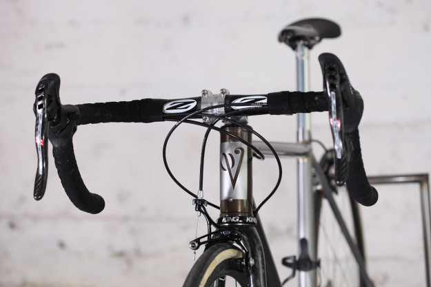 French Strength: Victoire Cycles for Rapha