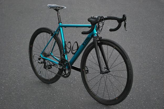 VYNL Race Bikes