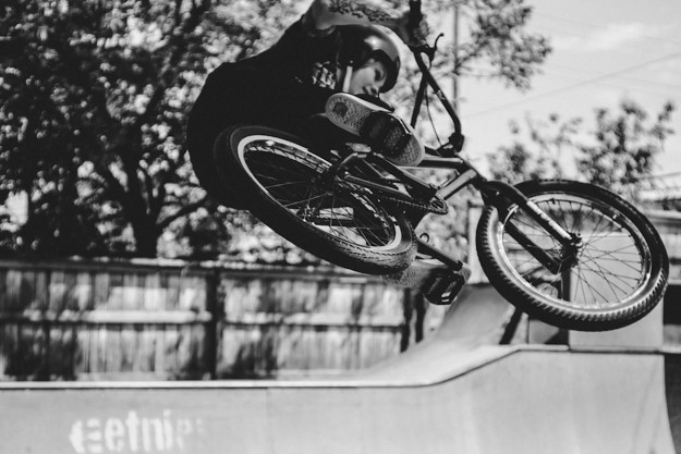 BMX Banditos: Burrito And The Lightning Bolt