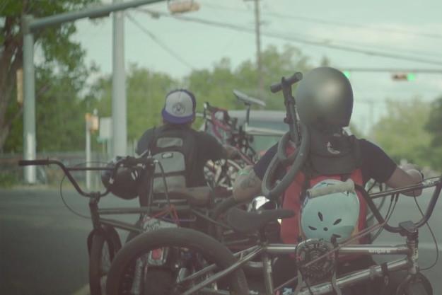 BMX Banditos: Burrito And The Lightning Bolt