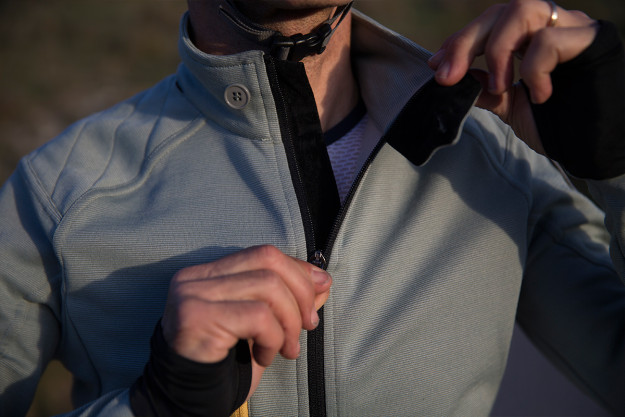 Cafe Du Cycliste x Passoni Limited Edition Jersey