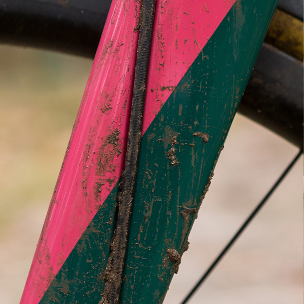 Insalata Tricolore: Standert Bicycles Erdgeschoss