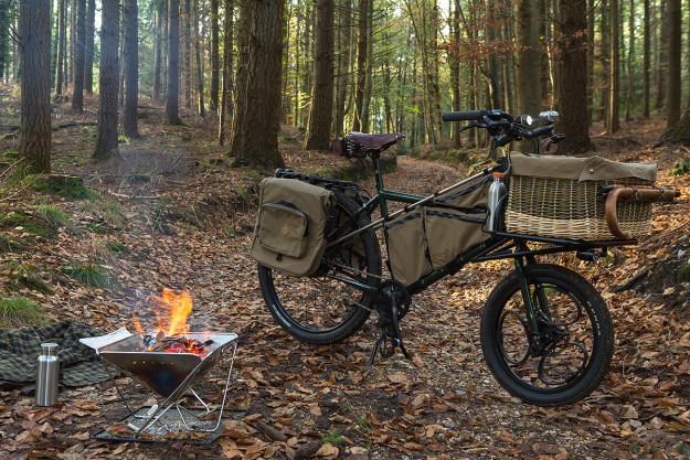 Hunt And Gather: Sven Cycles Forager