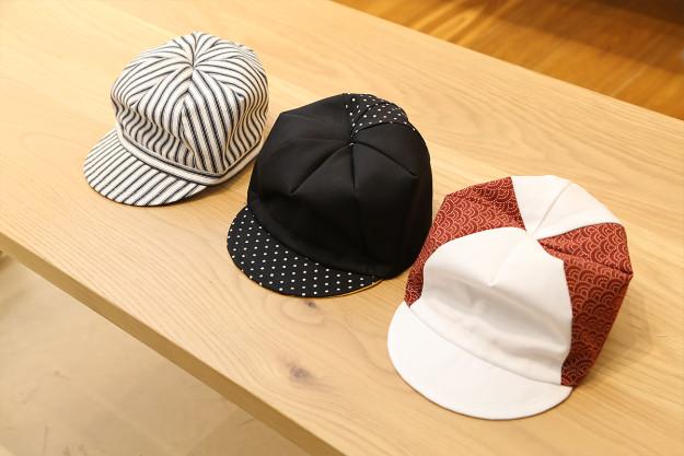 Caps Not Hats: Troy O'Shea Handmade