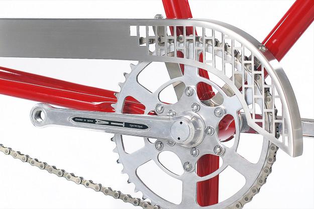 A Fine Line: VéloColour Paint and Accessories