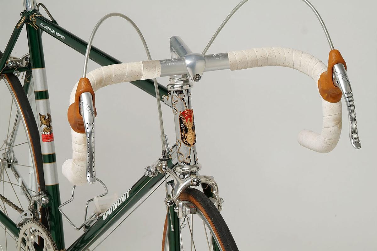 Gray S Inn Green Condor Cycles Superbe Cycle Exif