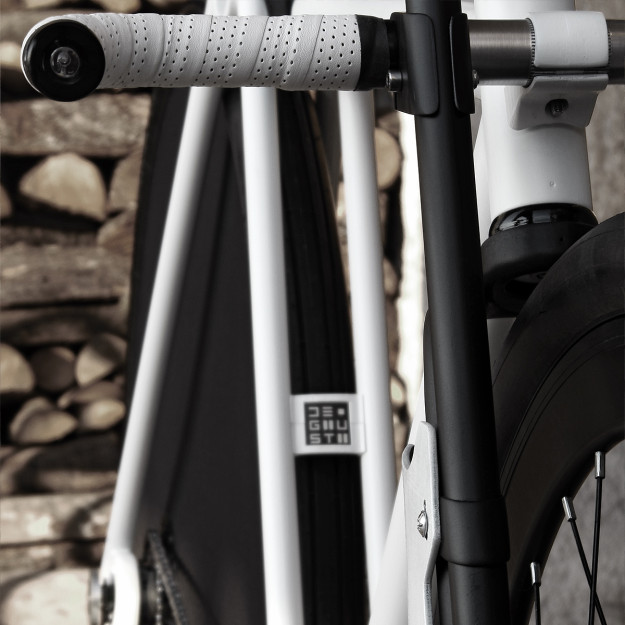 Bicycle For The Massive: De Giusti 36/28 Postale