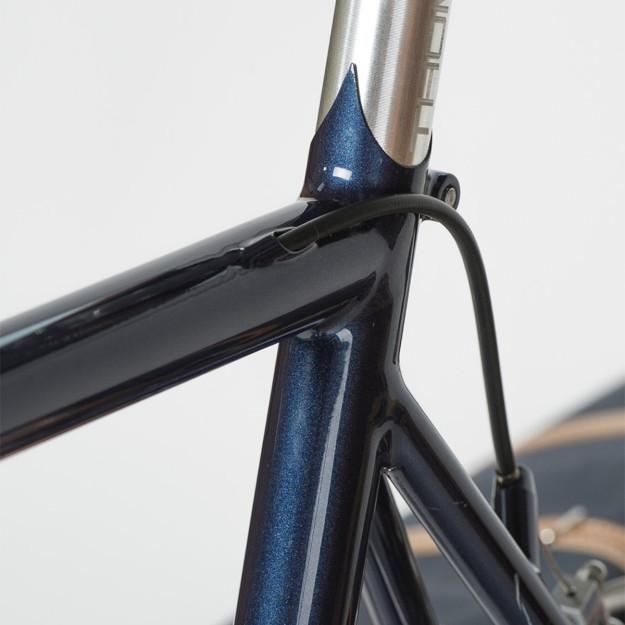 La Gloire De La Tournée: Victoire Cycles Randonneuse