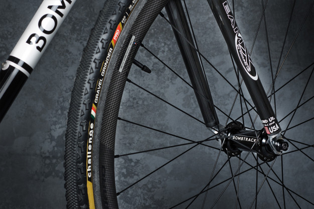 Bombtrack Arise X SSCXEC For Berlin Bicycle Week