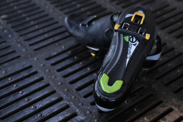 Gear: eVers Primo ID Shoes