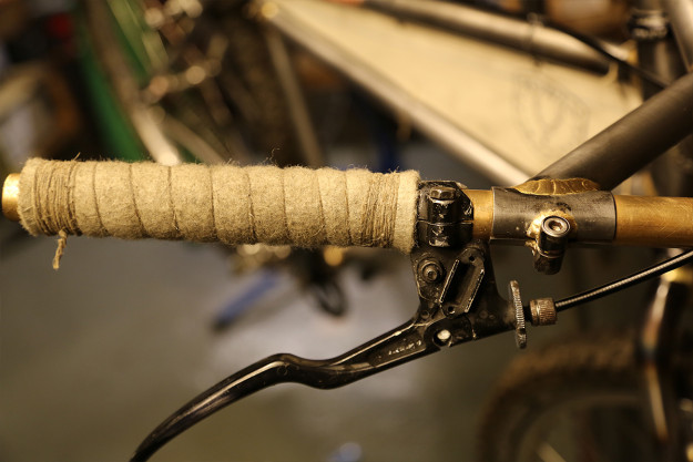 Hack Bike Derby Rowan Frameworks Woodsman Cycle Exif
