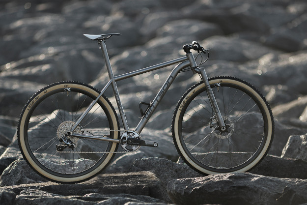Lithuanian Lightness: Wittson Bestia 29er